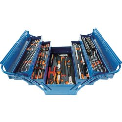 TRUSCO Professional Tools Set TPT55S-B